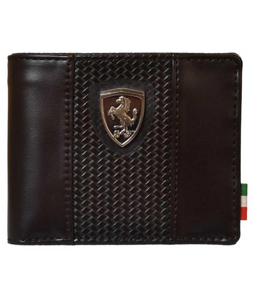 Puma Wallet For Men 79