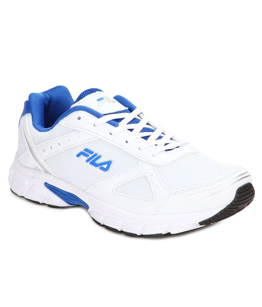 Fila Sports Shoes Online India
