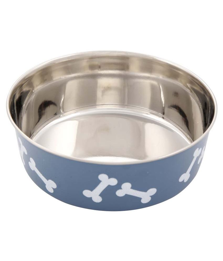 Petto Stainless Steel Bowl for Dog
