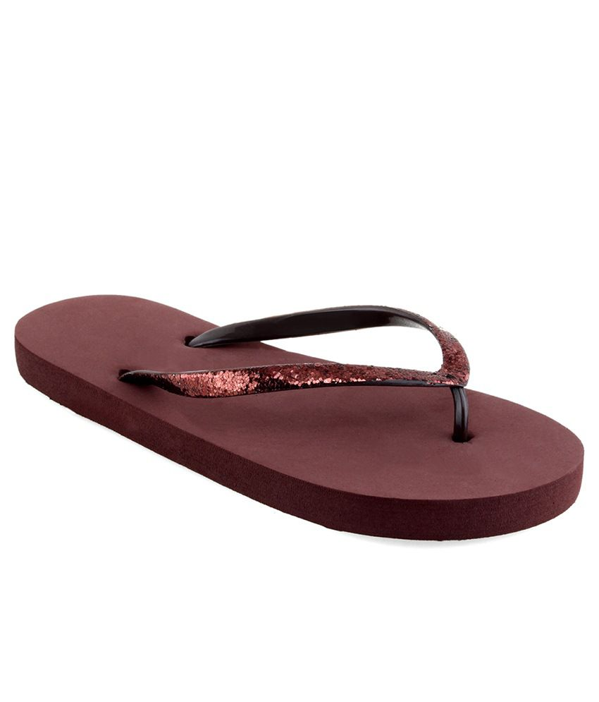 Shoe Lab Brown Slippers clearance sast h7GOCXeGU
