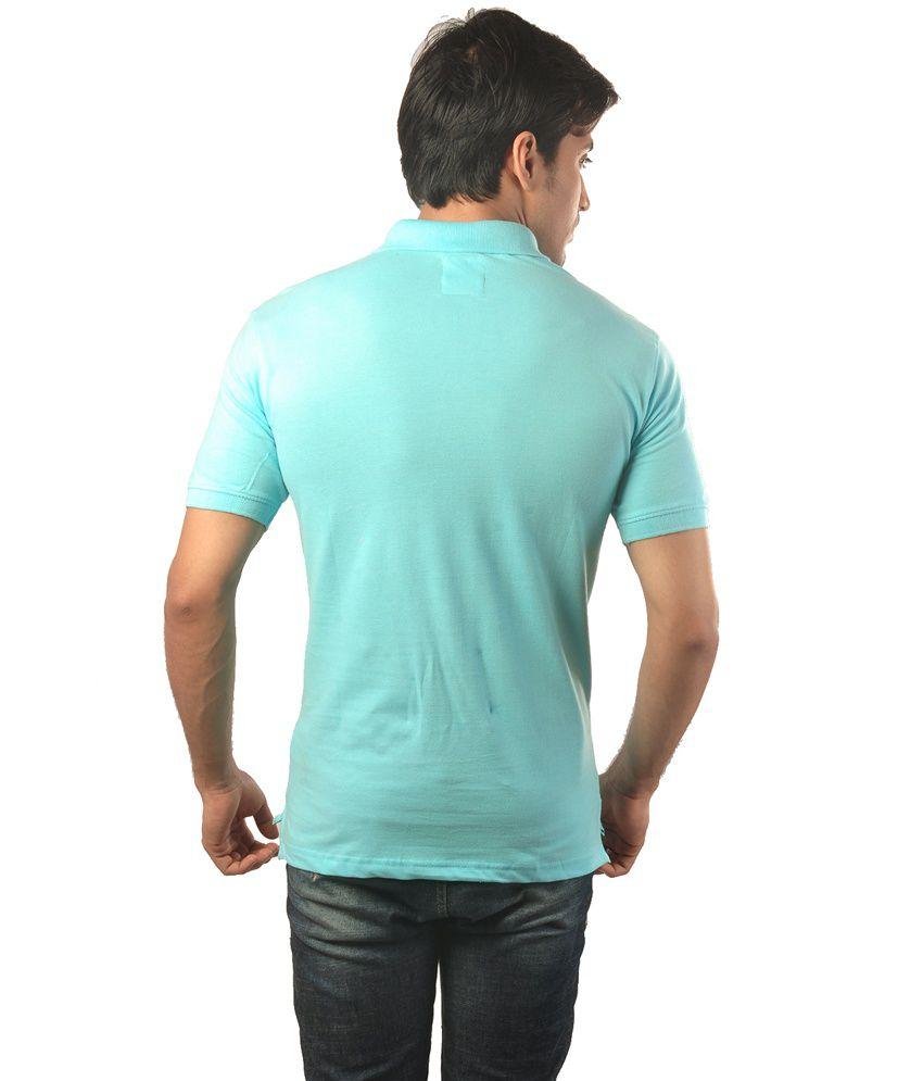a4b2a06e Zara Man Blue Polo T Shirts - Buy Zara Man Blue Polo T Shirts Online ...