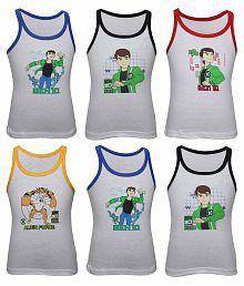 6abe77899 Boys Innerwear  Buy Kids Innerwear Online at Best Prices in India on ...