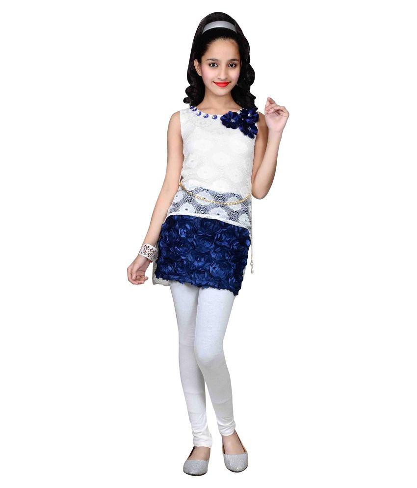 6f81ee70ef11 Little Blossom Girl Dress - Buy Little Blossom Girl Dress Online at ...