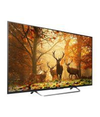 Sony BRAVIA KDL-50W800D 126cm (50) Full HD 3D LED Android TV