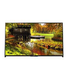 Sony BRAVIA KDL-50W950D 126cm (50) Full HD 3D LED Android TV