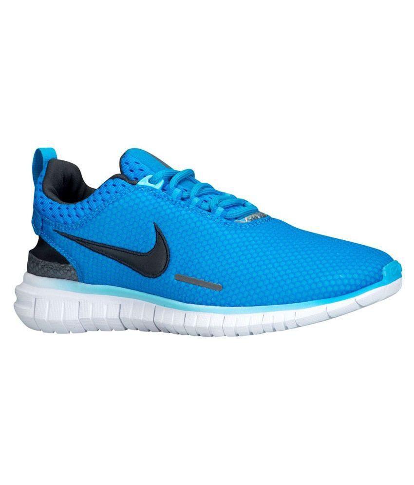1f05dab4357b Nike OG Blue Training Shoes - Buy Nike OG Blue Training Shoes Online ...