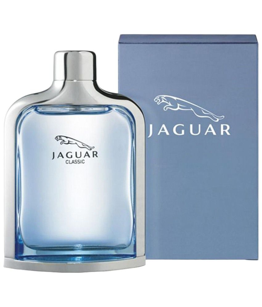 jaguar classic blue edt men 39 s perfume 100 ml buy online. Black Bedroom Furniture Sets. Home Design Ideas