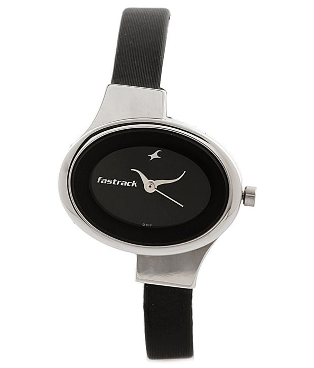 Fastrack Economy NG6015SL02C Women s Watch Price in India  Buy Fastrack  Economy NG6015SL02C Women s Watch Online at Snapdeal c5bad1d3c