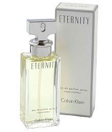 Calvin Klein EDP Women's Perfume- 100 ml