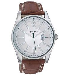 Titan Titan-NF9322SL03J Men's Watch