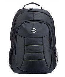 Dell Black Laptop Bag