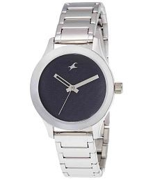 Fastrack NG6078SM04C Women's Watch