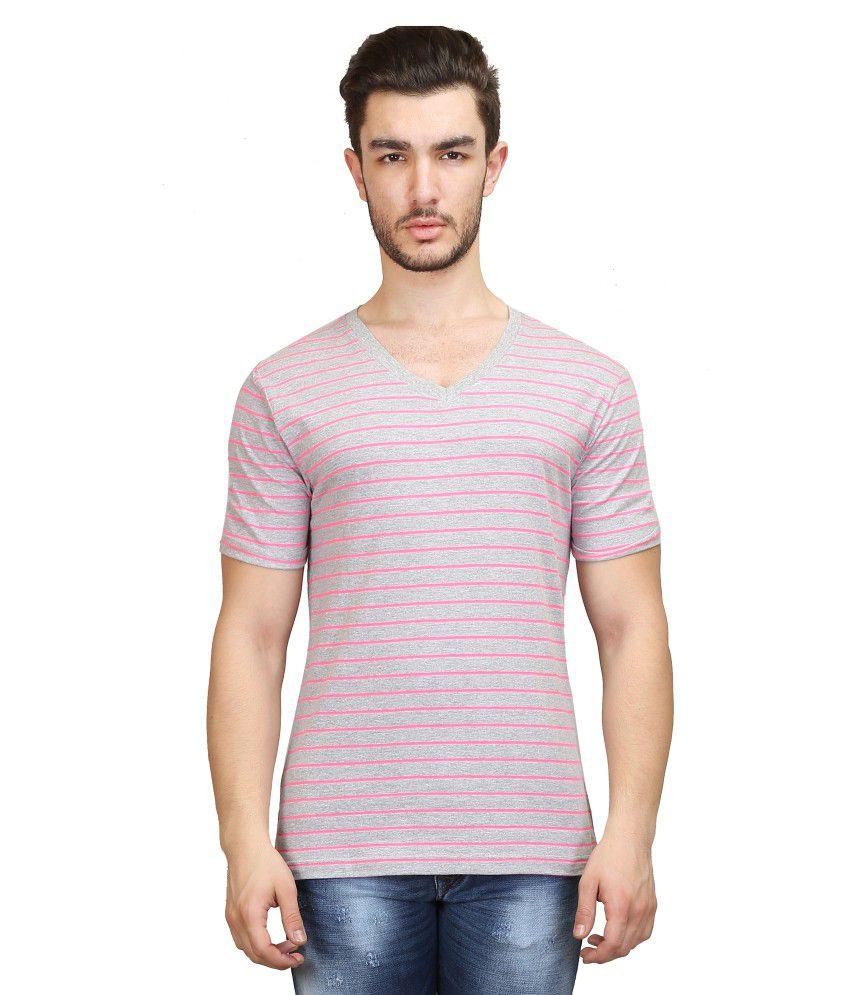 Habitude Grey T Shirts