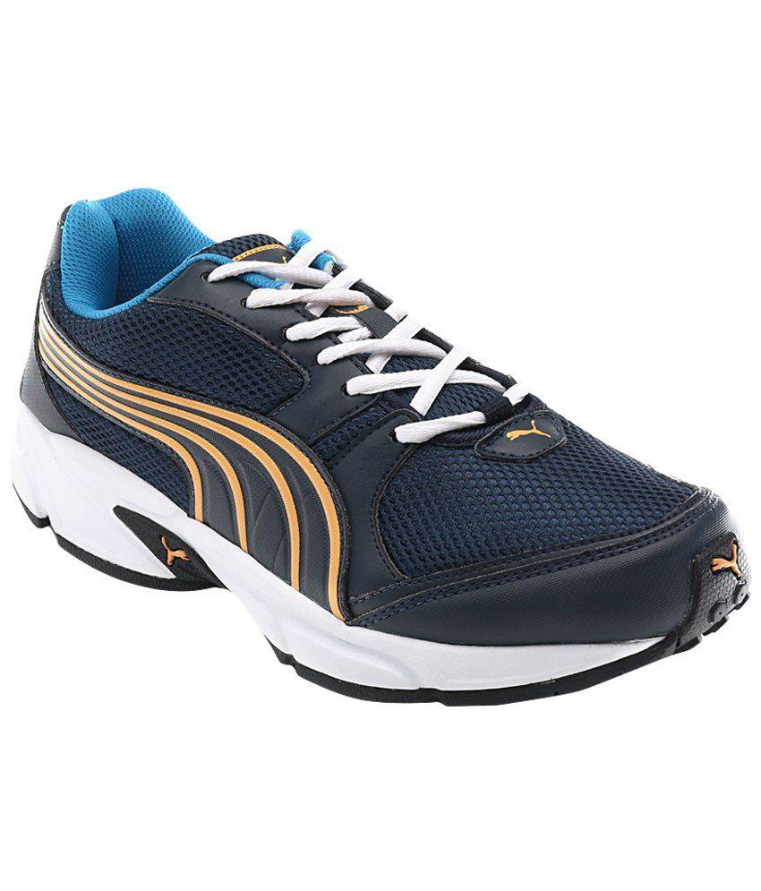 c30822e9188 Puma Blue Strike DP Sports Shoes Art SP188016032 - Buy Puma Blue ...