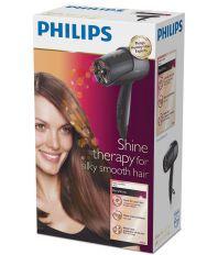 Philips HP8216 Kerashine Hair Dryer Black