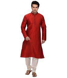 5757ed7e17 Kurta Pyjama Sets Upto 70% OFF: Buy Men Kurta Pyjama at Best Prices ...