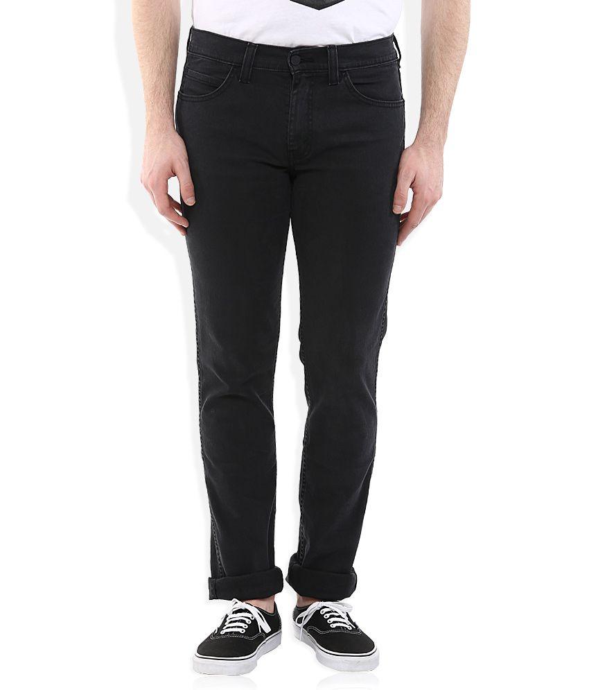 Levi's Grey Slim Fit Jeans 511