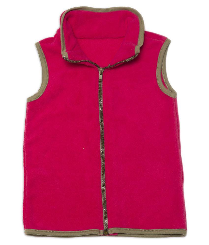 Nino Bambino Pink Sweatshirt