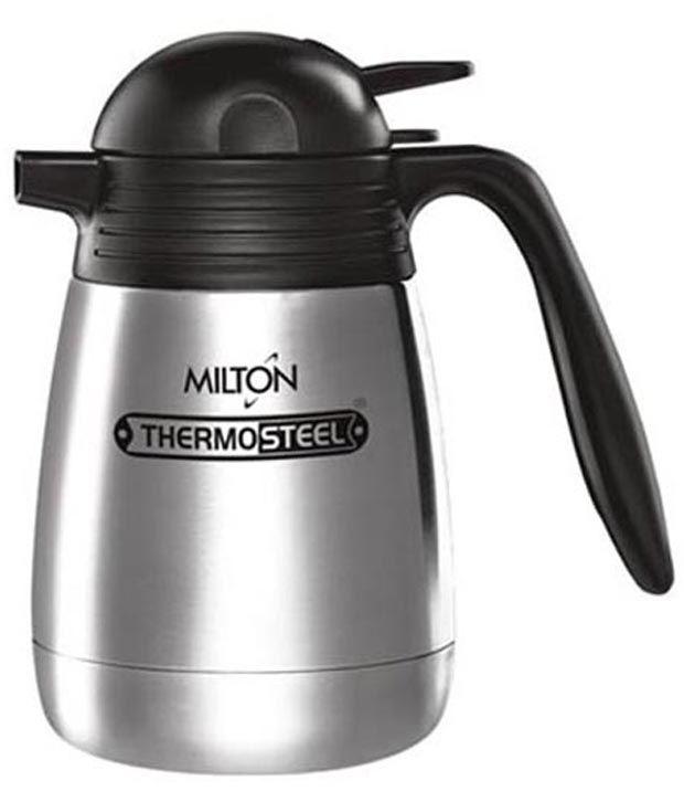 Milton Steel 1000 ml Flask
