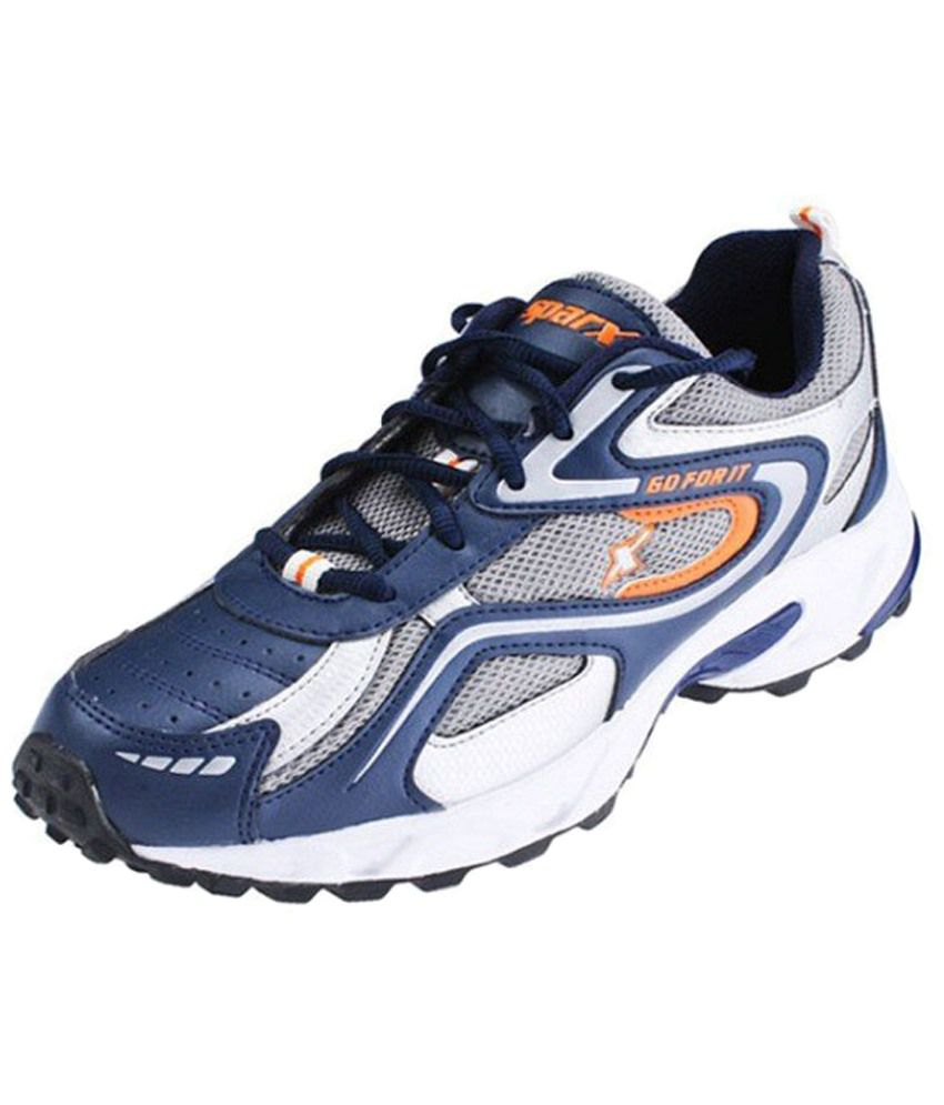 sparx blue sports shoes buy sparx blue sports shoes