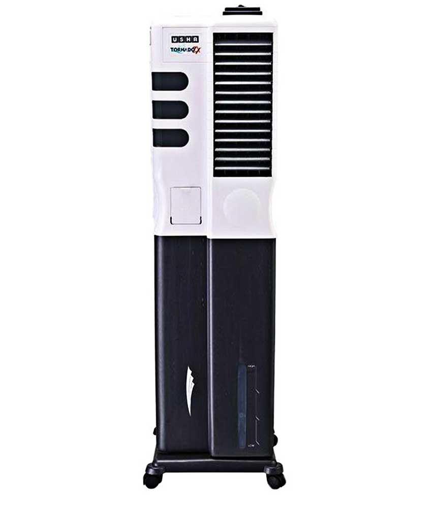 Usha Tornado ZX CT-343 34 Litres Personal Air Cooler