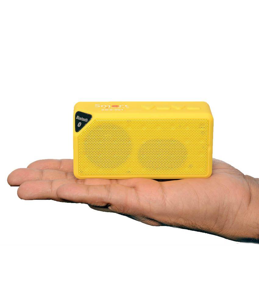 Smartmate-SBS-001-Wireless-Speaker