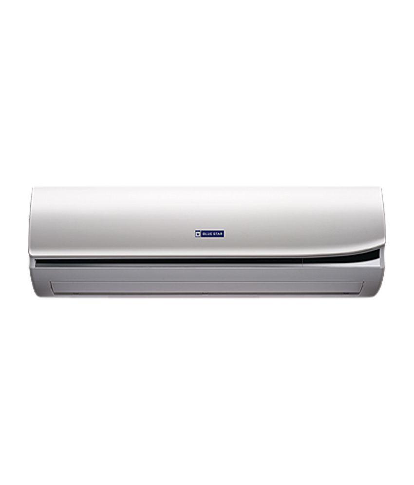 Blue Star 1.5 Ton 3 Star 3HW18JBX Split Air Conditioner