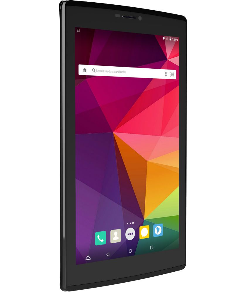 Micromax Canvas P702 (4G VoLTE + Wifi, Calling) Snapdeal Rs. 8300.00