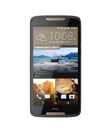HTC Desire 828 Dual Sim 16GB Dark Grey 4G