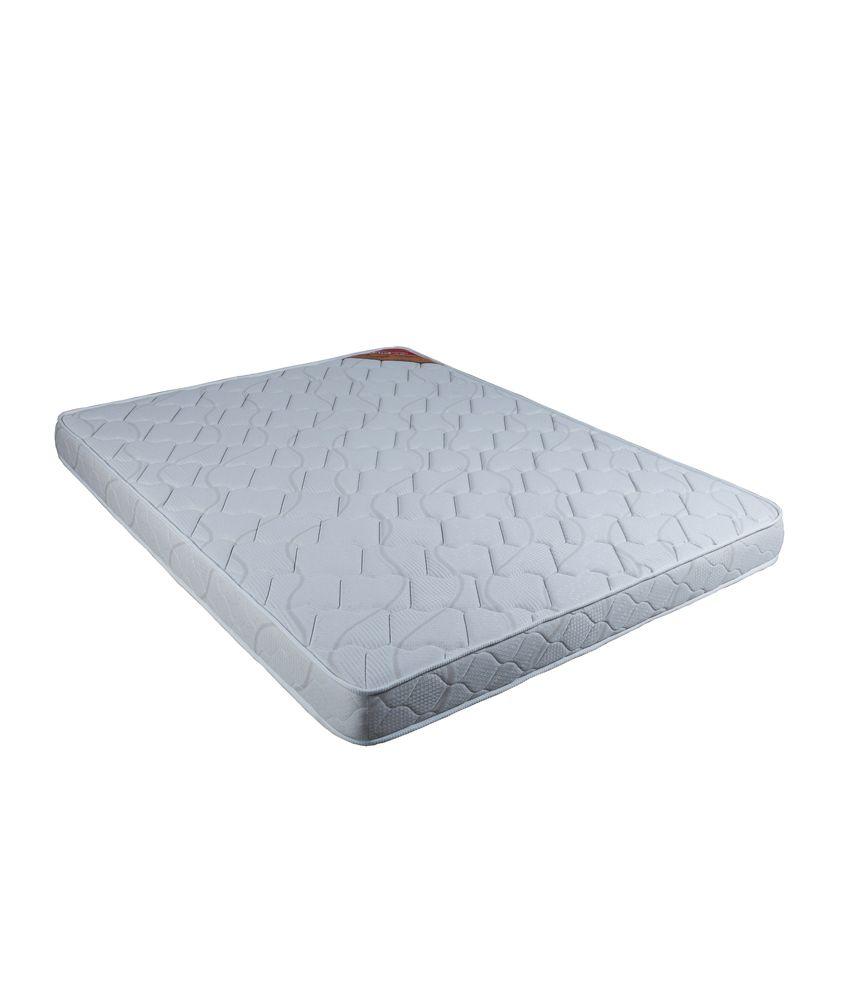 kurlon convenio 4 inch foam mattress buy kurlon convenio 4 inch