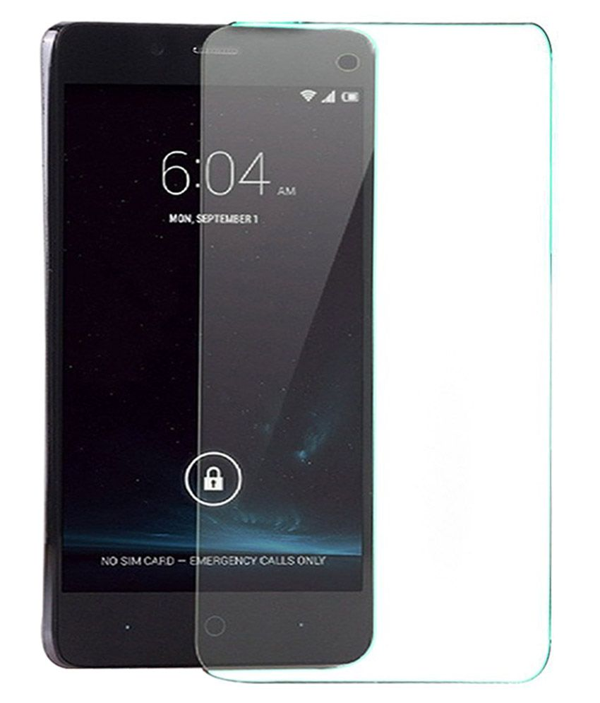 Sony Xperia M2 BACK Tempered Glass Screen Guard by Angel