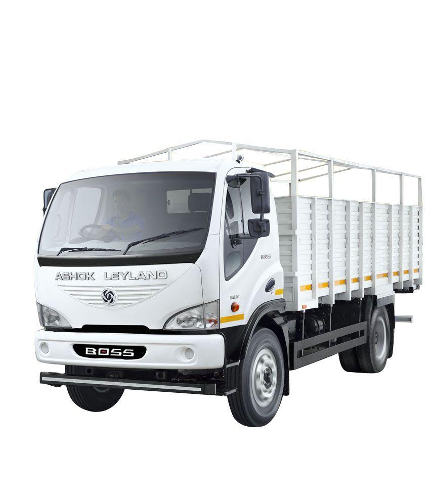 Ashok Leyland BOSS 1212 LE 22ft - Buy Ashok Leyland BOSS 1212 LE