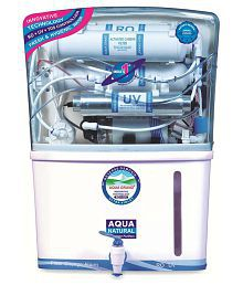 Aquagrand Plus 10 Litre Aqua Grand Plus 10 Advance RO+UV+UF Water Purifier