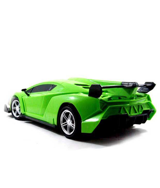 Reyhawk Lamborghini Veneno 1 16 R C Chargeable Remote Control Car