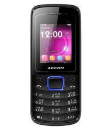 Adcom Freedom X6 Below 256 MB Black