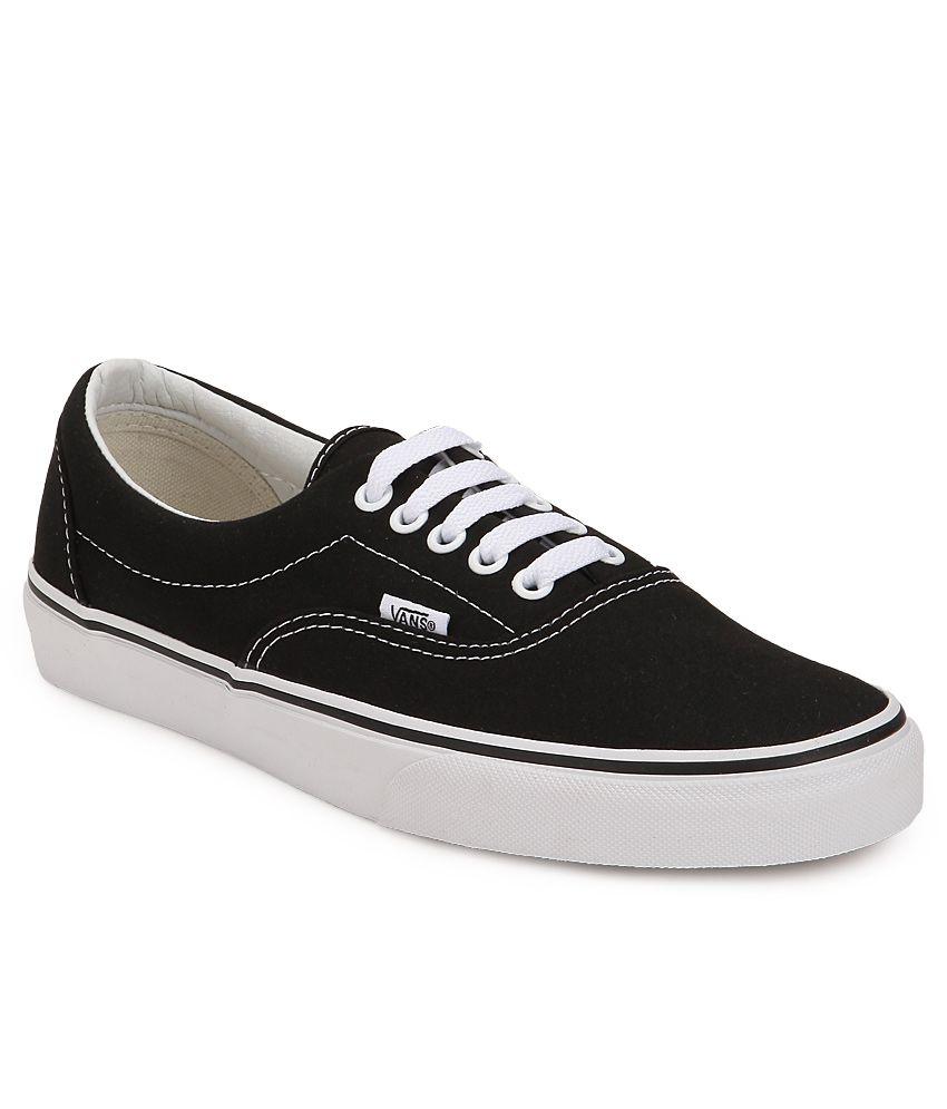 Vans Shoes Canvas Flipkart
