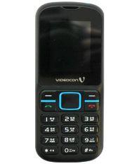 VIDEOCON VIDEOCON V1385 - DUAL SIM - BLUE 256 MB Blue