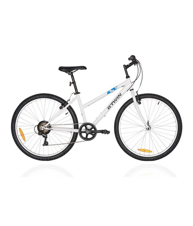 BTWIN 7 Series By Decathlon Bicycle  Buy Online at Best Price on Snapdeal 501624f05