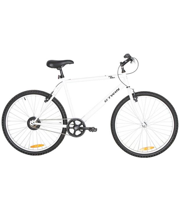 BTWIN My Bike Bicycle By Decathlon  Buy Online at Best Price on Snapdeal 9869b646a