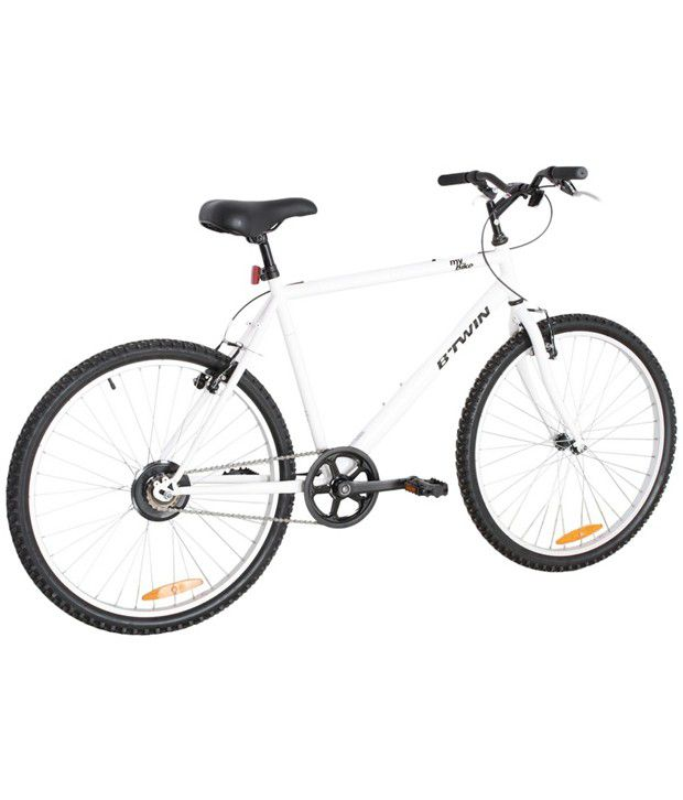 BTWIN My Bike Bicycle By Decathlon