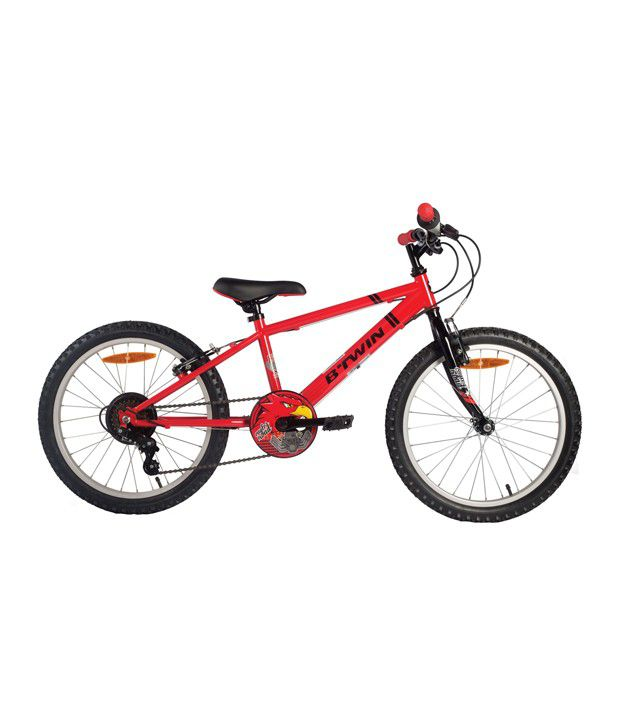 btwin racingboy 320 kids cycle by decathlon buy online at best price on snapdeal. Black Bedroom Furniture Sets. Home Design Ideas