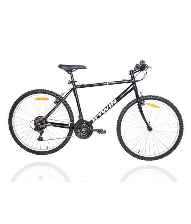 473e7c2cd BTWIN Rockrider 300 By Decathlon Bicycle  Buy Online at Best Price ...