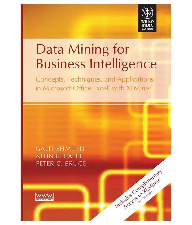 data mining for business intelligence multiple Business intelligence (bi) comprises the strategies and technologies used by  enterprises for the data analysis of business information bi technologies provide .