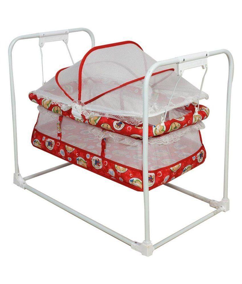 KGC Multicolor Cradle for Babies