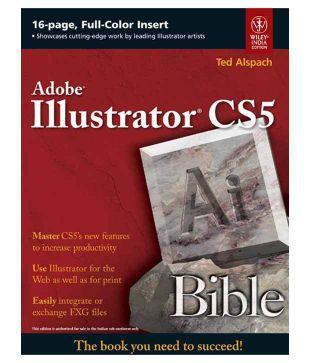 Adobe Illustrator Cs5 Bible