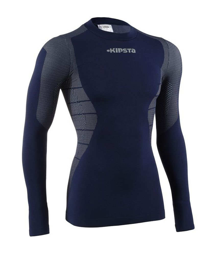 KIPSTA Keepdry 500 Adult Base Layer By Decathlon