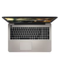 Asus A555LF-XO371T Notebook (90NB08H1-M05490) (5th Gen Intel Core i3- 8GB RAM-...