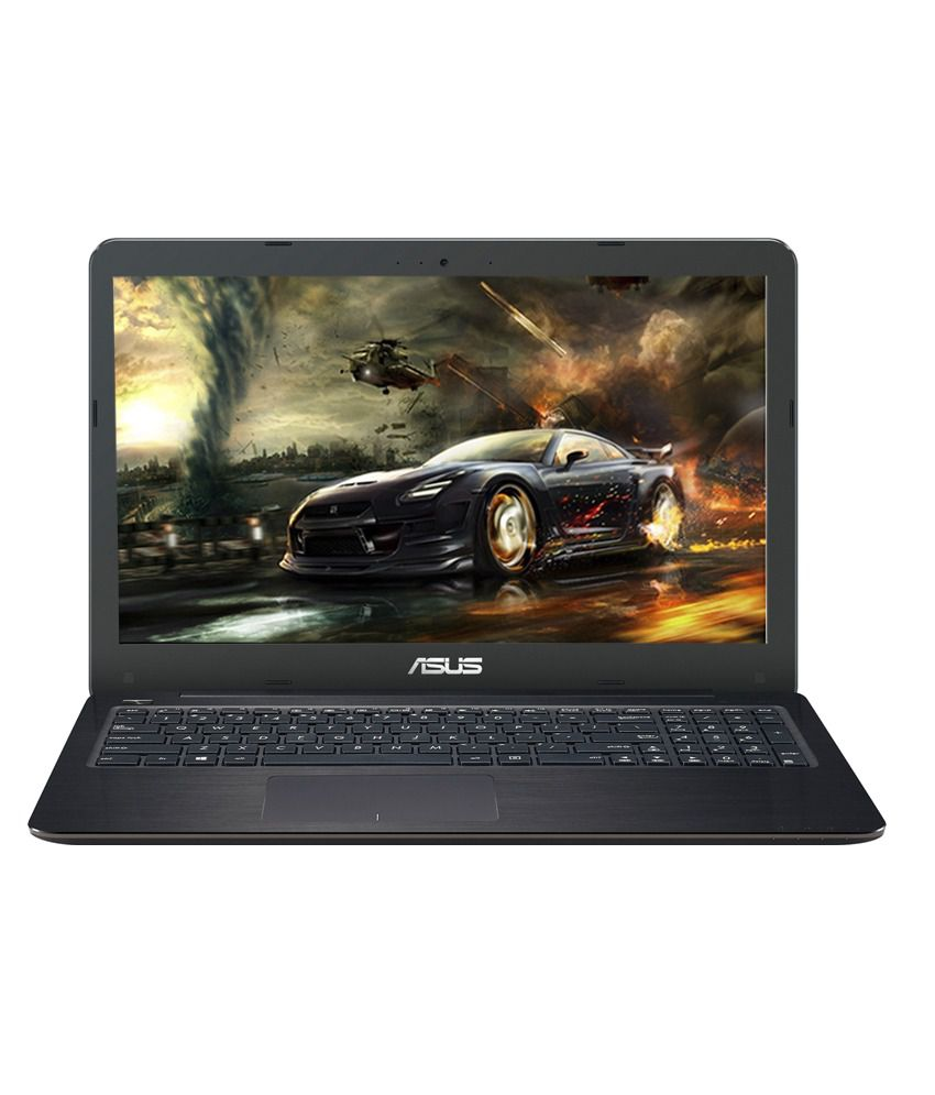 Asus R558UF-XO043T Notebook (90NB09Q1-M00560) (6th Gen Intel Core i5- 8GB RAM- 1TB HDD- 39.62 cm (15.6)- Windows 10- 2GB Graphics) (Dark Brown)