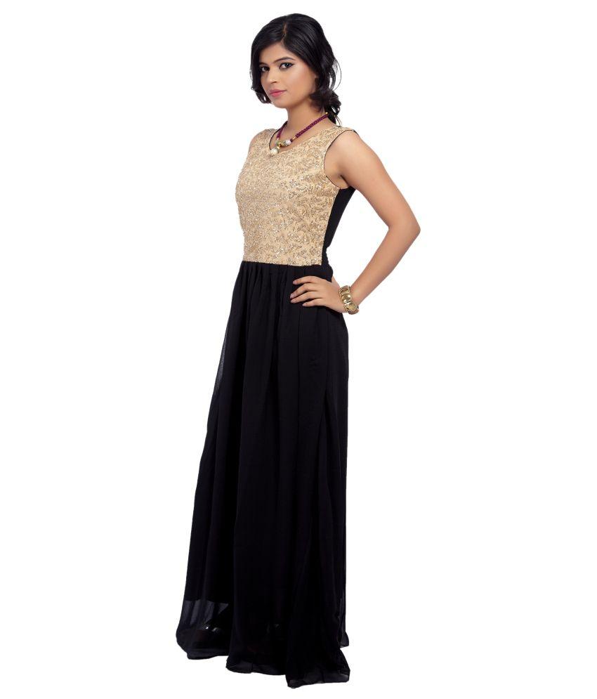d9a4813ce0a Maxi Dress Online India Snapdeal