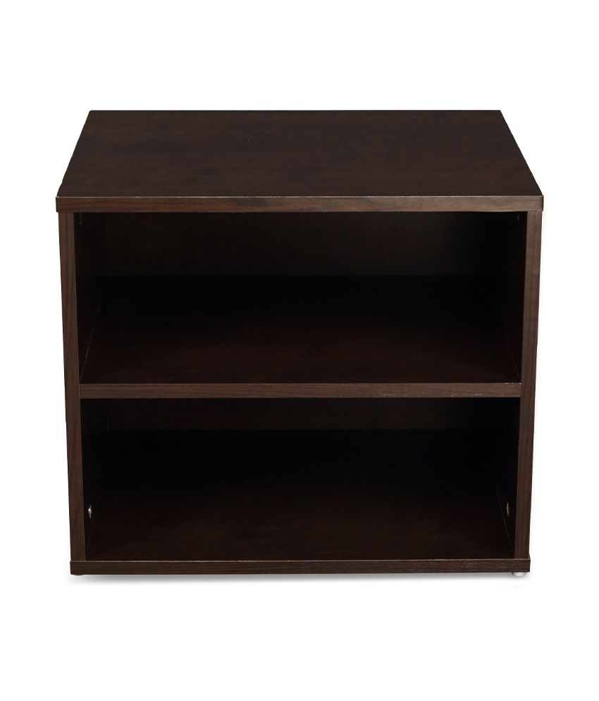 Lucas Bed Side Table in Wenge